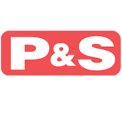 Billedresultat for p&s detail products logo